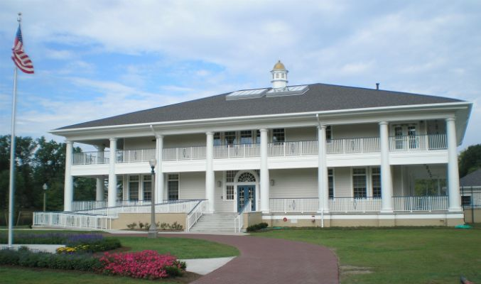 Buhl Farm Casino