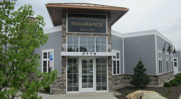 Reinhardt's Insurance Agency