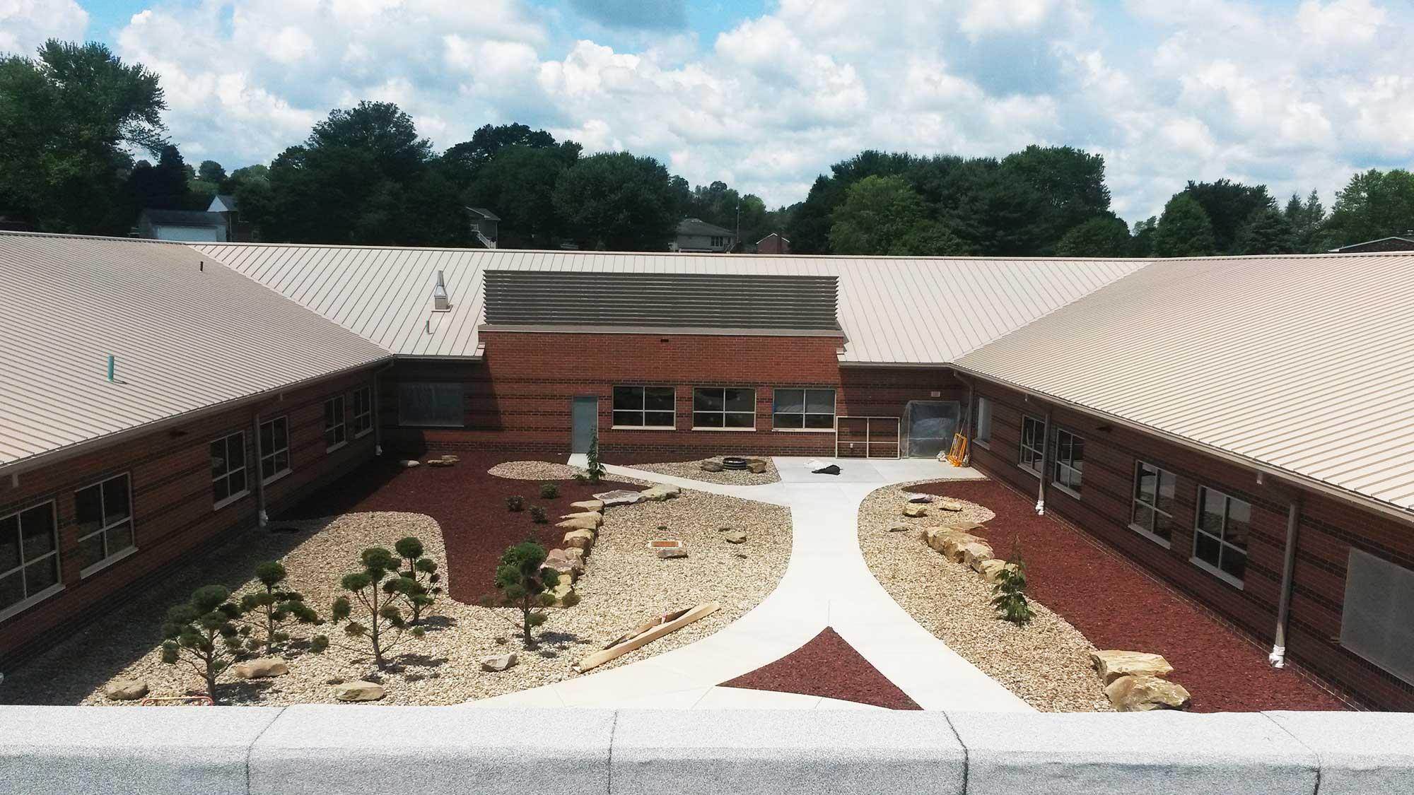 FREEPORT MIDDLE SCHOOL