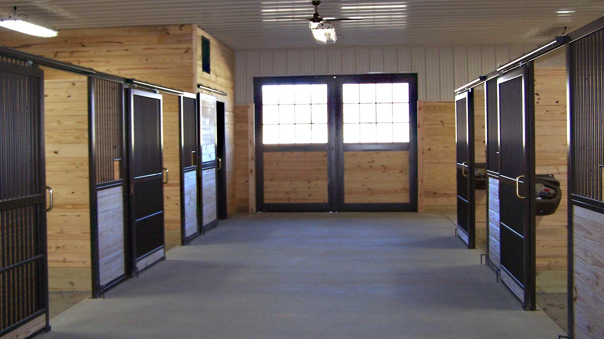 KEROLA FARMS stables