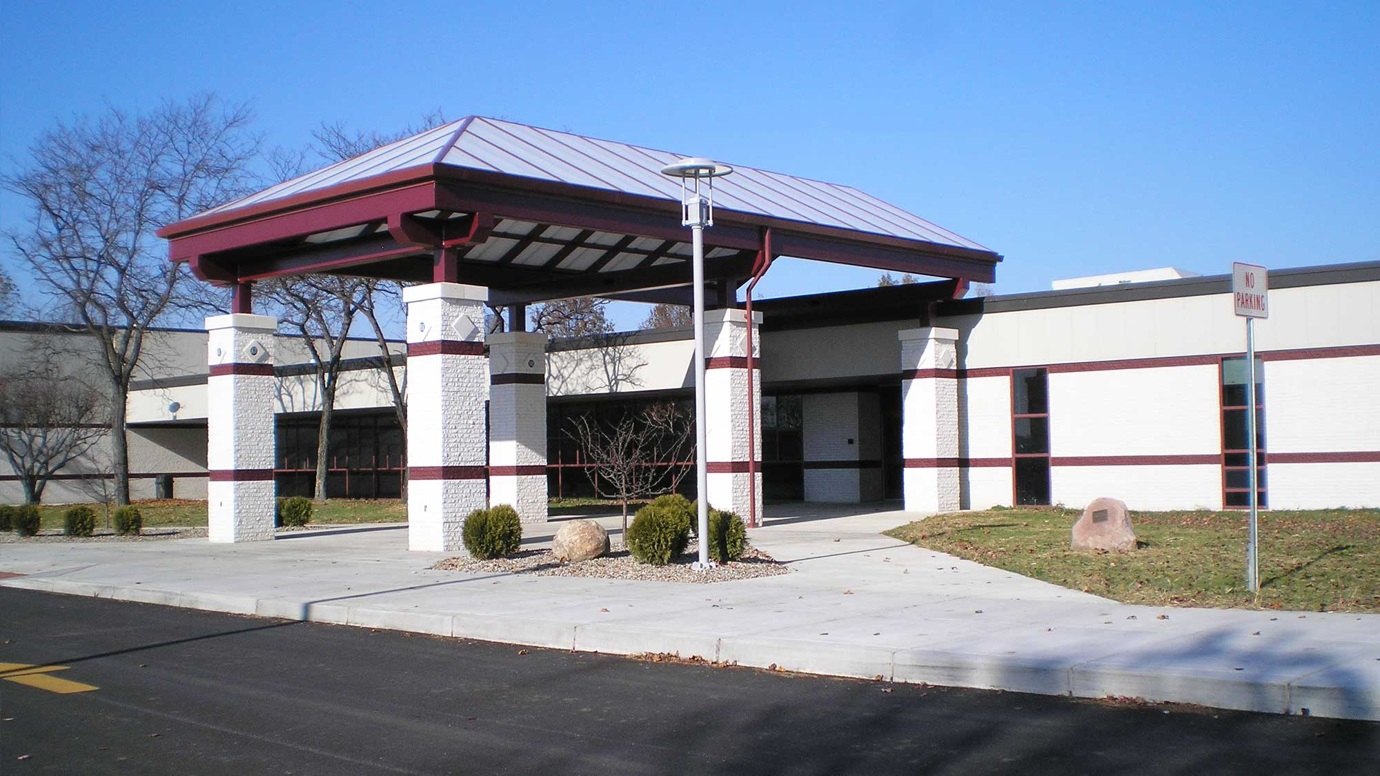 MERCER COUNTY CAREER AND TECHNICAL CENTER